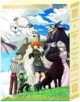 魔法使いの嫁 第4巻(完全数量限定生産)【Blu-ray】
