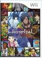 HOSPITAL.6人の医師の画像