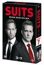 SUITS/スーツ シーズン7 DVD-BOX [ ガブリエル・マクト ]