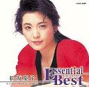 Essential Best::松坂慶子 [ 松坂慶子 ]