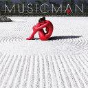 【送料無料】MUSICMAN(アナログ盤2枚組み)