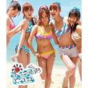 ポニーテールとシュシュ TypeB (CD+DVD) [ AKB48 ]