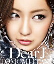 【送料無料】Dear J(CD+DVD)(Type-C) [ 板野友美 ]