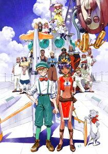【送料無料】ふしぎの海のナディア DVD-BOX 1
