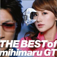 【送料無料】THE BEST of mihimaru GT [ mihimaru GT ]