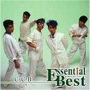 【楽天ブックスならいつでも送料無料】Essential Best::C-C-B [ C-C-B ]