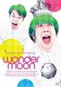 【送料無料】bananaman live wonder moon
