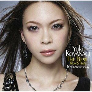 【送料無料】The Best Now & Then-10th Anniversary-(初回限定) [ 小柳ゆき ]