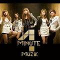 MUZIK(初回限定A CD+DVD)