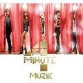 MUZIK(初回限定B CD+DVD)