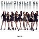 【送料無料】GENIE(CD+DVD)