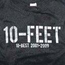 10-BEST 2001-2009(3CD) [ 10-FEET ]