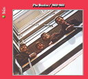 【送料無料】【ポイント4倍対象商品】ザ・ビートルズ1962-1966(赤盤)【期間限定価格】
