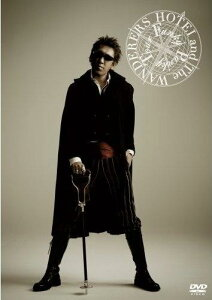 【ミュージック・ジャンル商品】HOTEI and The WANDERERS FUNKY PUNKY TOUR 2007-2008