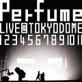結成10周年、メジャーデビュー5周年記念!Perfume LIVE @東京ドーム「1 2 3 4 5 6 7 8 9 10 11」【通常盤】