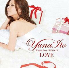 【送料無料】【0825ポイント5倍】LOVE Singles Best 2005-2010