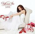 LOVE 〜Singles Best 2005-2010〜(初回生産限定盤A:CD+DVD)