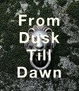 abingdon boys school(アビングドンボーイズスクール、略称は、a.b.s.)のカラオケ人気曲ランキング第8位 シングル曲「From Dusk Till Dawn (アニメ「DARKER THAN BLACK -流星の双子-」のエンディングテーマソング)」のジャケット写真。