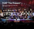 "YUKI""The Present""2010.6.14,15 Bunkamura Orchard Hall(2CD)"