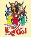 けいおん! ライブイベント ~レッツゴー!~【Blu-ray Disc Video】 【初回生産限定】