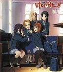 けいおん!! 1【Blu-ray Disc Video】 【初回生産限定】
