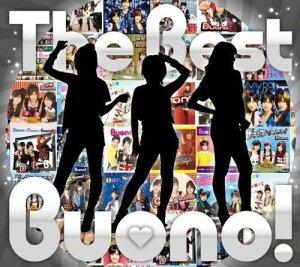 The Best Buono!(初回限定盤 2CD+DVD)