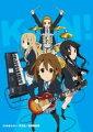 けいおん! 4(初回生産限定)【Blu-rayDisc Video】
