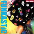 FUNKASTiC(初回限定盤 CD+DVD)