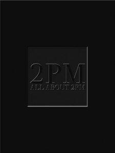 【送料無料】ALL ABOUT 2PM(完全生産限定盤BOX)