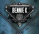 【送料無料】BEST OF THE BESTEST [ BENNIE K ]