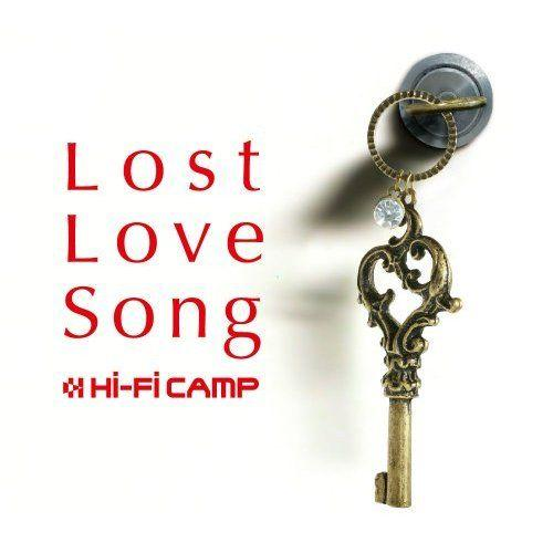Lost Love Song画像