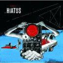 the HIATUS(ザ・ハイエイタス)のカラオケ人気曲ランキング第1位 「ベテルギウスの灯」を収録したアルバム「ANOMALY」のジャケット写真。