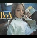 【送料無料】LISTEN TO MY HEART [ BoA ]