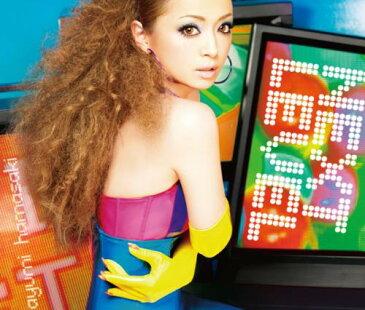 NEXT LEVEL(初回限定2CD+DVD) [ 浜崎あゆみ ]