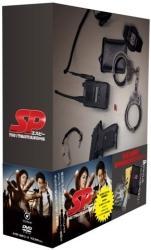 【送料無料】SP エスピー警視庁警備部警護課第四係 DVD BOX