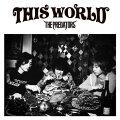 THIS WORLD(初回限定CD+DVD)