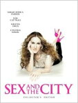 SEX AND THE CITY[THE MOVIE] COLLECTOR'S EDITION