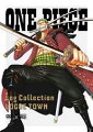 """ONE PIECE Log Collection """"LOGUE TOWN"""