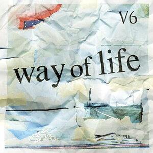 【楽天ブックスならいつでも送料無料】way of life [ V6 ]