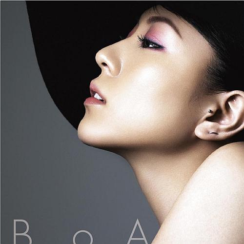永遠/UNIVERSE feat.Crystal Kay & VERBAL(m-flo)/Believe in LOVE feat.BoA画像