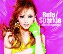 【送料無料】Rule/Sparkle (CD+DVD) [ 浜崎あゆみ ]