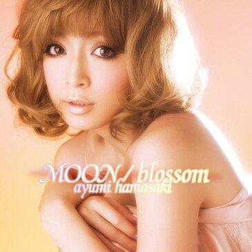 MOON / blossom(初回限定CD+DVD) [ 浜崎あゆみ ]