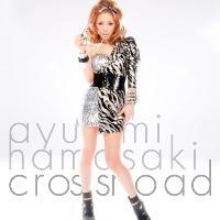 crossroad(CD+DVD ジャケットA) [ 浜崎あゆみ ]