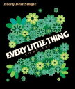 Every Best Single -COMPLETE-(4CD) [ Every Little Thing ]
