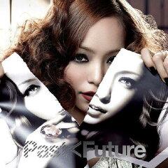 【送料無料】PAST < FUTURE(CD+DVD) [ 安室奈美恵 ]