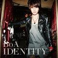 IDENTITY(CD+DVD)