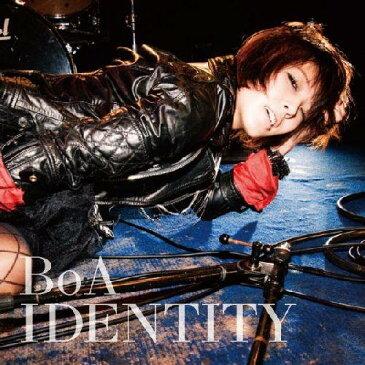 IDENTITY [ BoA ]
