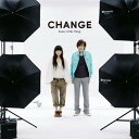 【送料無料】CHANGE(初回限定CD+DVD) [ Every Little Thing ]
