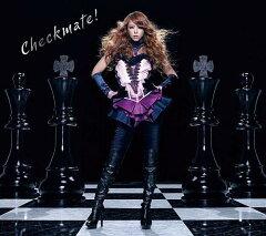 【送料無料】Checkmate!(CD+DVD)