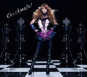 【送料無料】Checkmate! ベストコラボレーションアルバム【初回限定デジパック仕様】(CD+DVD)